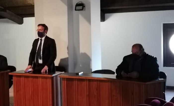Galdiero: Auguri di buon lavoro al presidente Coletta eletto per la quarta volta consecutiva