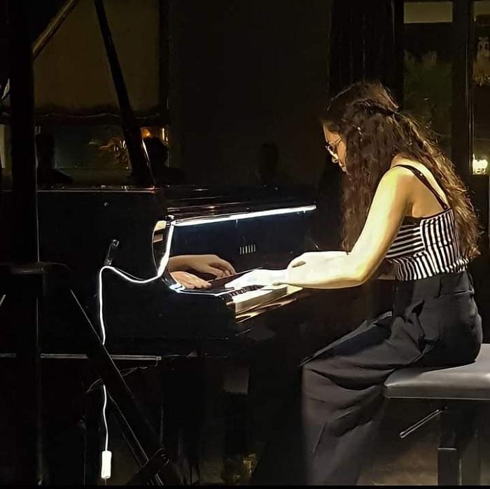 """La testimonianza di Mariangela e Giulia sulla celebrazione della recente giornata mondiale del """"Pianoforte"""""""