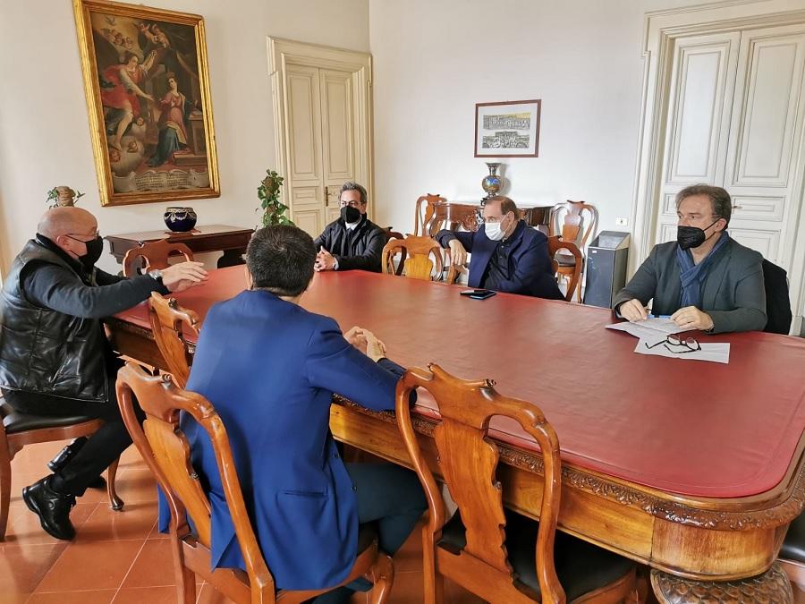 Il Comune di Benevento verrà incontro alle esigenze dei commercianti