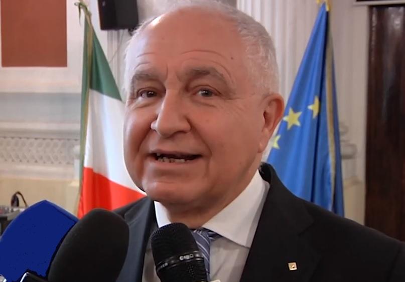 Unisannio, Dipartimento di Ingegneria. Per l'elezione del nuovo Direttore candidato il prof. Pasquale Daponte