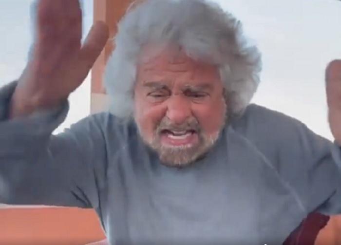 """Video Beppe Grillo, Noi Campani: """"vorremmo conoscere il punto di vista dei parlamentari sanniti 5 Stelle"""""""