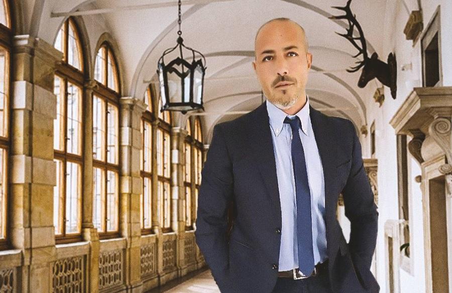 """Crisi Commercio,Antonio Verdino(FI): """"bene primo passo dell'Amministrazione ma andrebbe studiato un impegno straordinario"""""""