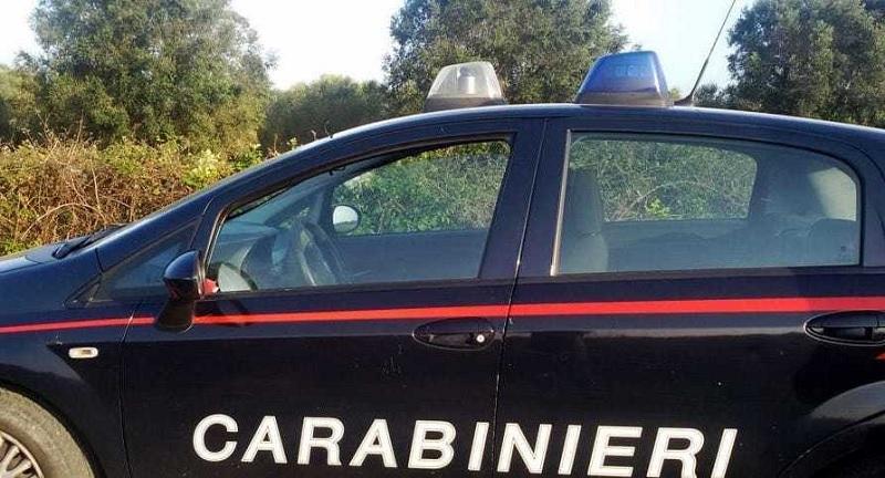 Dramma a Sant'Agata de' Goti,trovato un uomo senza vita.Si ipotizza un suicidio