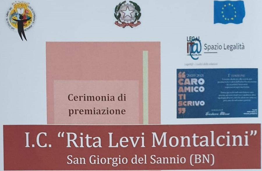 Conclusa la Premiazione Memorial Gustavo Mirra di spaziolegalita.it