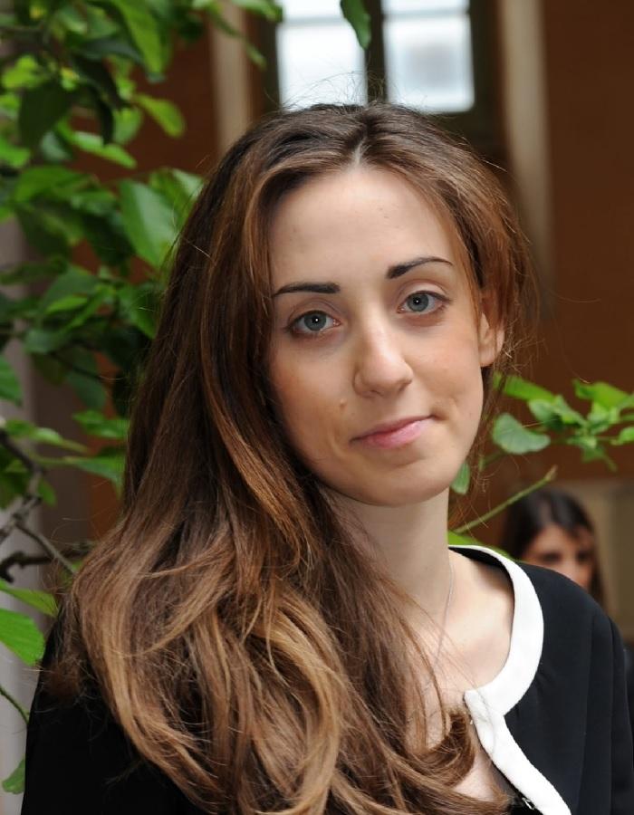 "Premio internazionale ""IEEEIMS Best Dissertation Award""alla sannita Grazia Iadarola"
