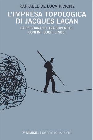 All'Unifortunato l'impresa topologica di Jacques Lacan. La psicanalisi tra superfici, confini, buchi e nodi