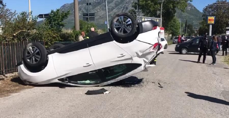 Montesarchio. Sessantaduenne muore in un incidente stradale.