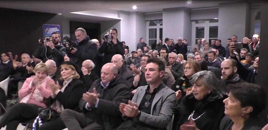 La Lega si ristruttura nel Sannio. Paquale Fiore è il nuovo segretario cittadino.