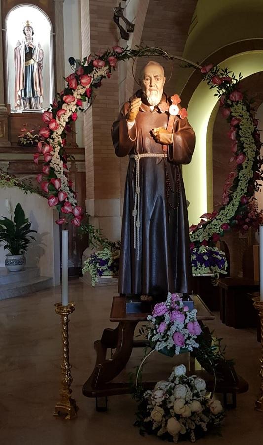 Pietrelcina. Nascita e Battesimo di Padre Pio: quest'anno il 134° anniversario