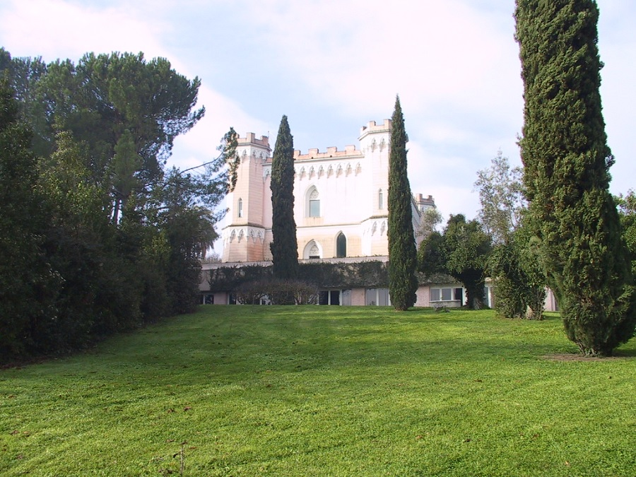 Il Parco di Villa dei Papi riaprirà lunedì 14 Giugno