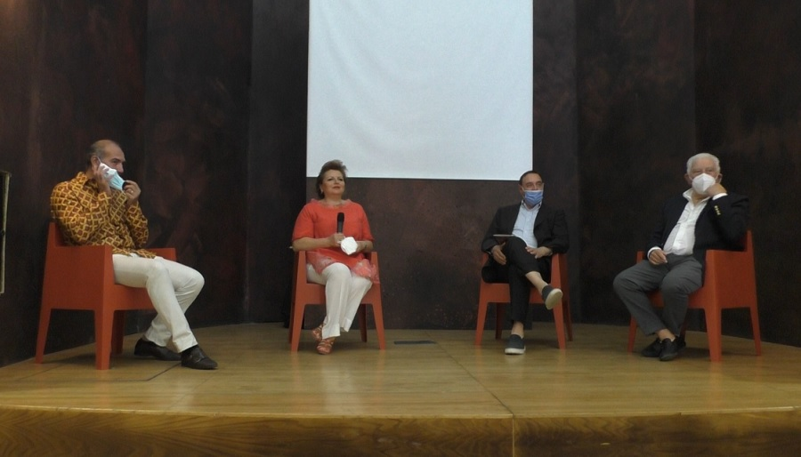 Teatro di burattini,ogni sabato uno spettacolo al MudiBU'