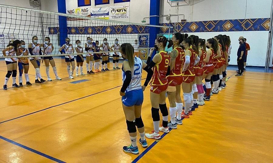 Accademia Volley qualificata alla Fase Finale