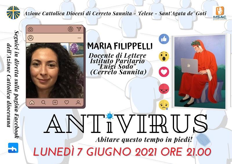 """Terminata la seconda stagione del format-social, targato Ac diocesana, """"Antivirus"""""""