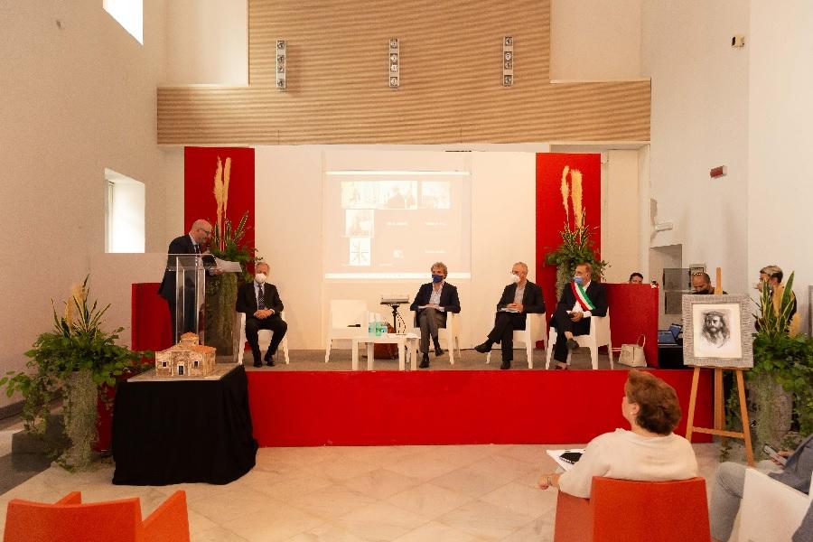 Decennale Unesco. Presentato il programma delle celebrazioni.