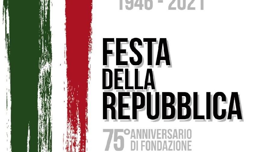 Festa della Repubblica, messaggio dell'amministrazione comunale di Telese Terme