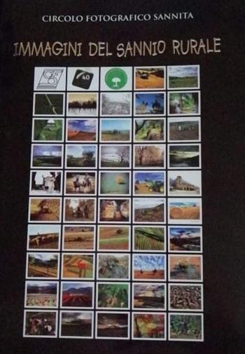 Presso il Museo del Sannio la presentazione del libro Immagini del Sannio rurale