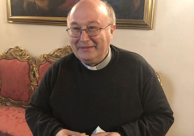 Benvenuto Mons. Mazzafaro: il messaggio dell'amministrazione comunale di Telese Terme