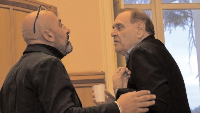 Ieri Incontro tra Mastella e Scarinzi,un colloquio sul progetto amministrativo dal prossimo mandato