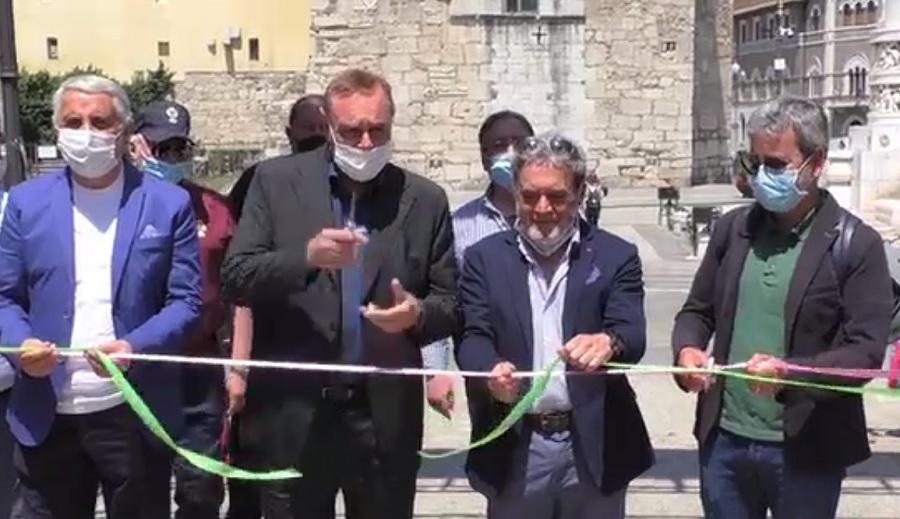 """Al via la quarta edizione di """"Benevento in Fiore""""aperta nei giorni 18-19 e 20 gugno"""