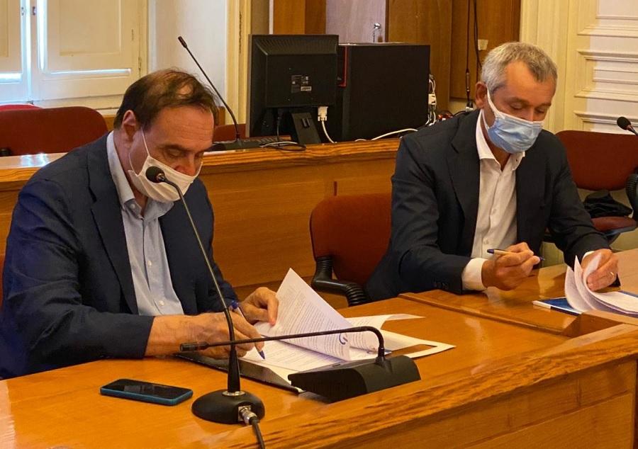 Accordo Comune di Benevento – ACEA, in città 21 colonnine di ricarica per veicoli elettrici