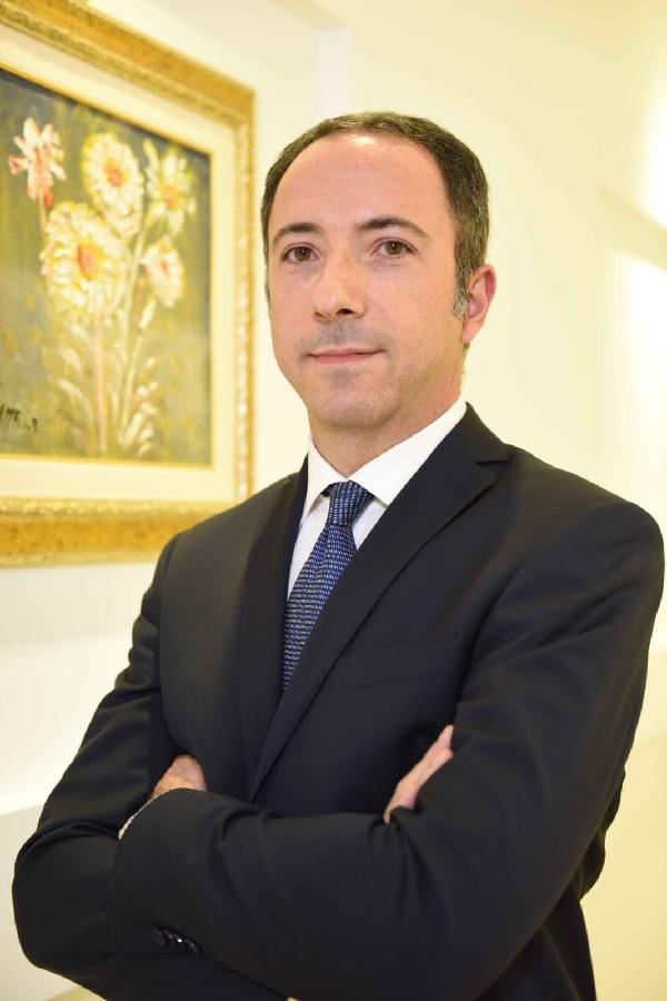 """Attilio Cappa con Mastella in """"Meglio Noi"""""""