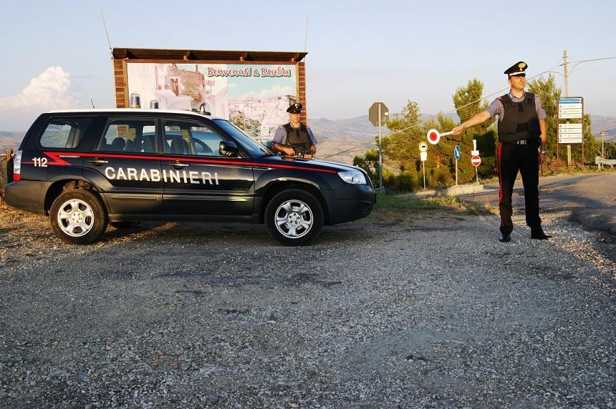 Baselice: arrestato ex sindaco per violazioni al divieto di dimora x stalking