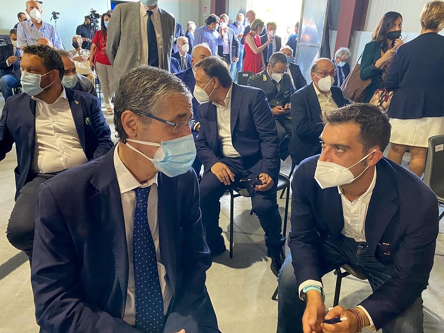 Vaccini,Mortaruolo:il Sannio sarà la prima provincia campania Covid free