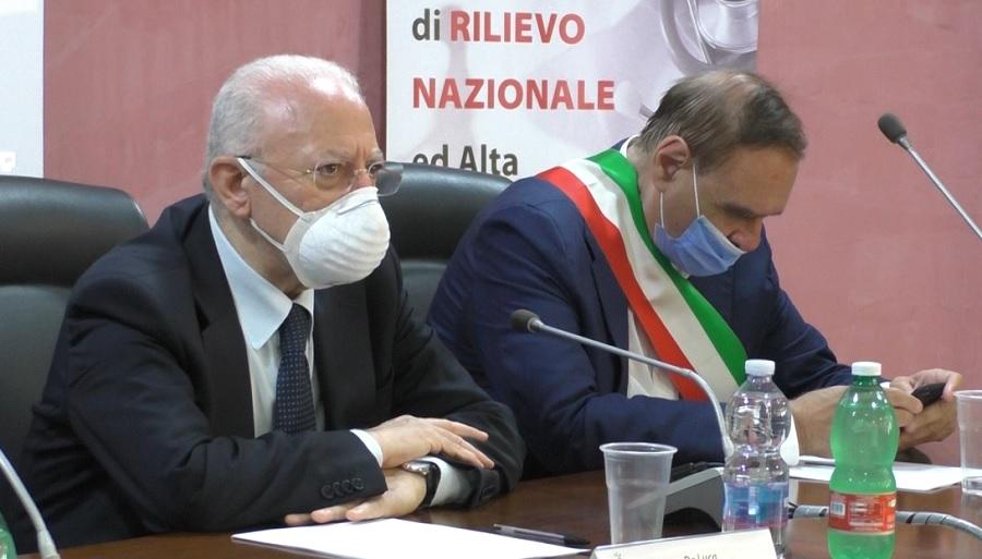 Napoli: Noiazzurripernapoli Mastella è punto di riferimento prezioso per il nostro progetto politico