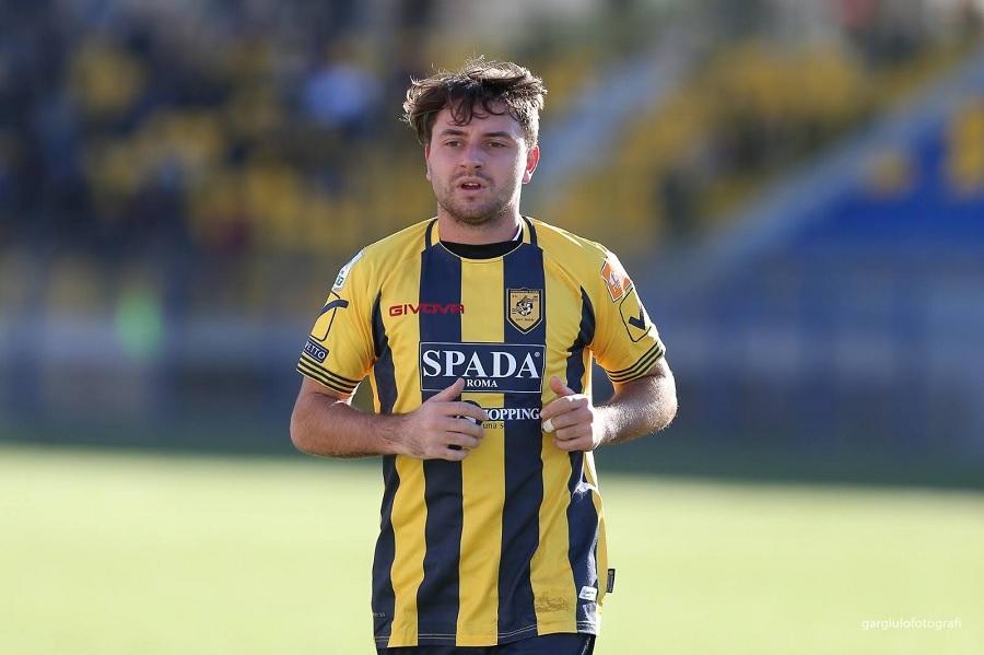 Benevento Calcio, arriva Calò!