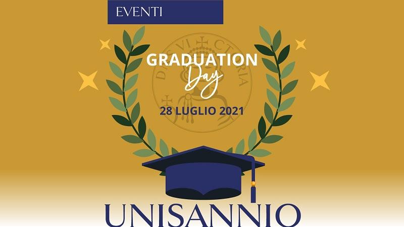 Graduation Day per 800 neo laureati Unisannio