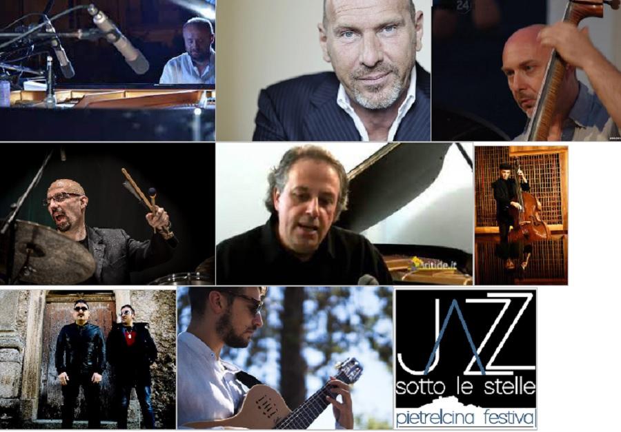 Pietrelcina, il grande jazz nel cuore del Sannio