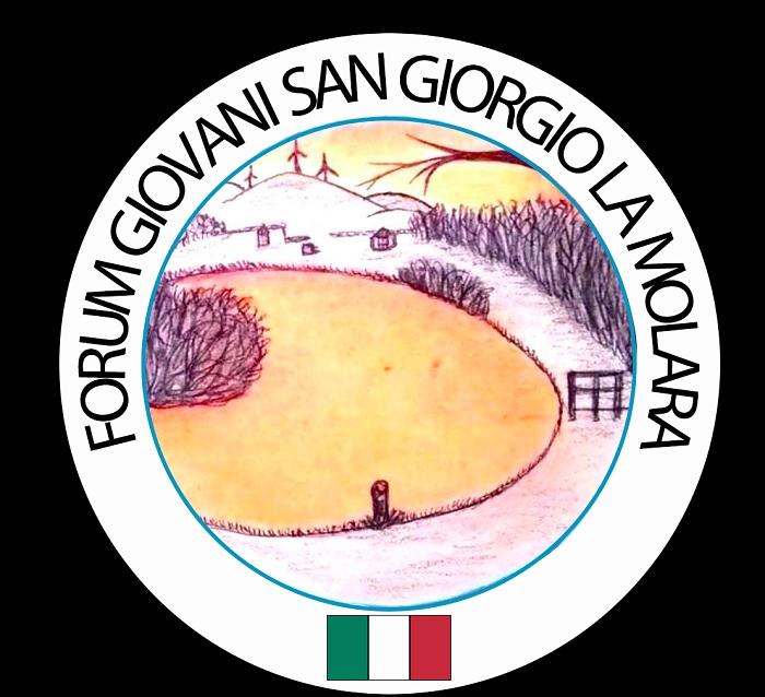 Nuovo logo per il Forum dei Giovani di San Giorgio la Molara.