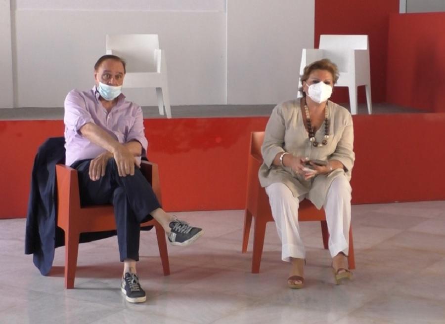 Preoccupano i pochi alunni immunizzati. E' quanto emerge da una riunione a Palazzo Paolo V