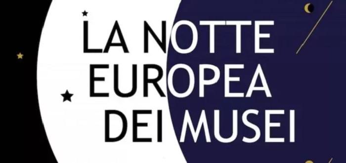 Sabato 3 luglio torna la Notte Europea dei Musei