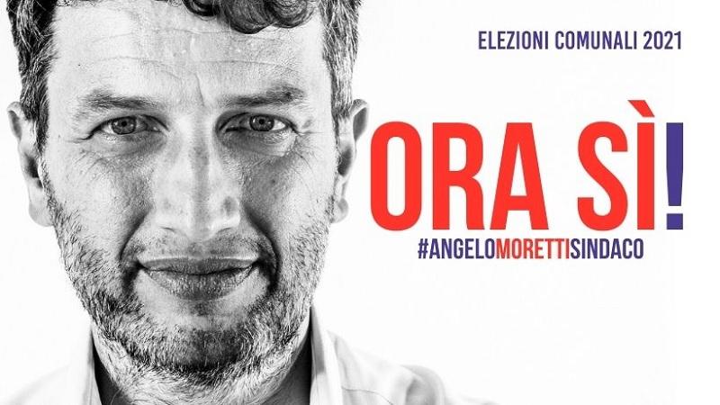 Moretti chiede un confronto pubblico con gli altri candidati a Sindaco