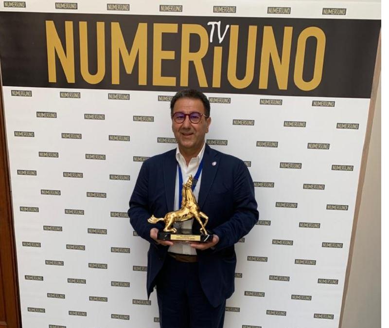 """""""Premio Comunicazione"""" 2021 conferito a Venezia a Fra Gerardo D'Auria – Fatebenefratelli"""