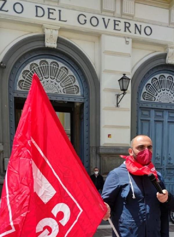 Raffa Cgil, aggressione al personale sanitario del Fatebenefratelli:misure per maggior sicurezza.