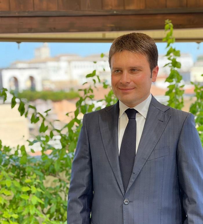 Recovery Fund. Francesco Maria Rubano incontra il Ministro Carfagna