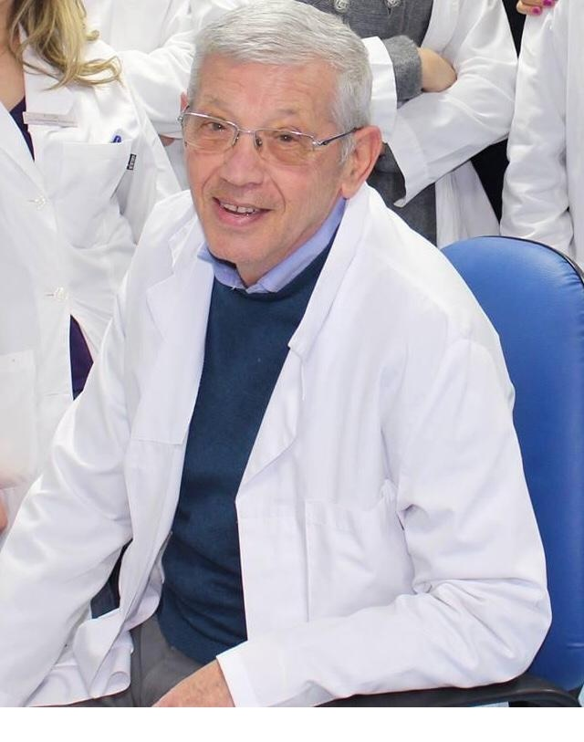 Tamponi gratis, nota Sergio Ferrara (Responsabile Sanità FdI)