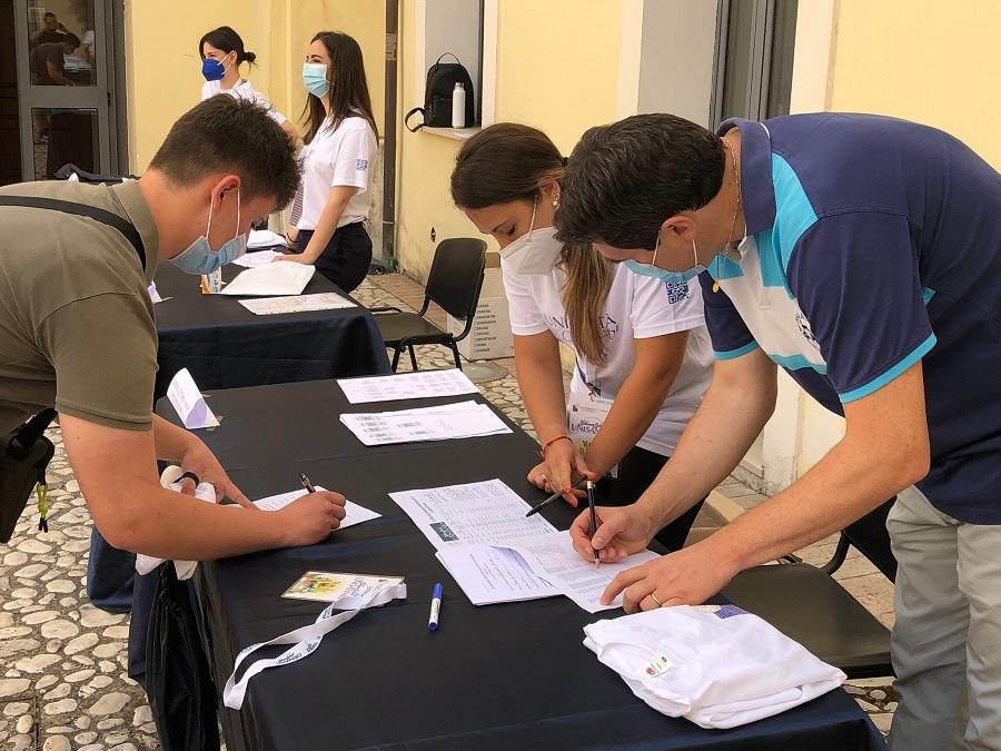 I Summer School Unisannio. Per 3 giorni 100 studenti delle scuole sperimentano la vita universitaria