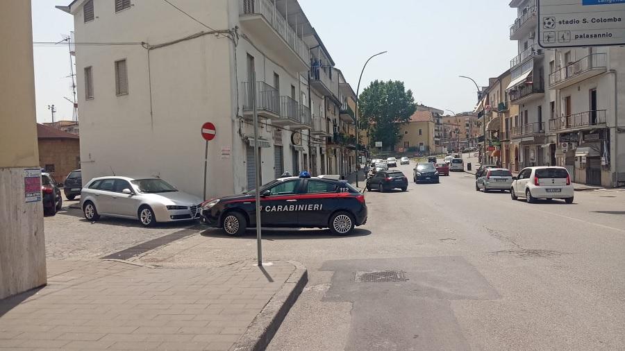 Benevento. 83enne si suicida al Rione Libertà