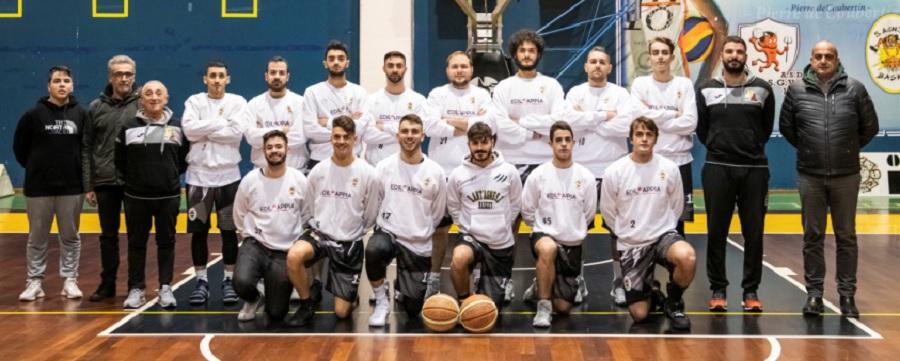 Partirà il 1° Settembre la stagione 2021/2022 del Basket Sant'Agnese