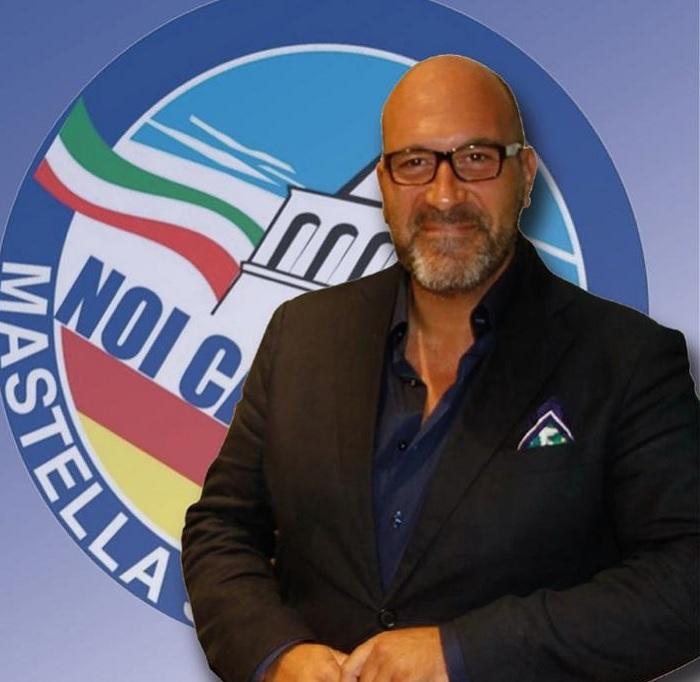 """Mario Sangiuolo in campo con Noi Campani. Ucci """"il movimento si amplia con un altro importante ingresso"""""""