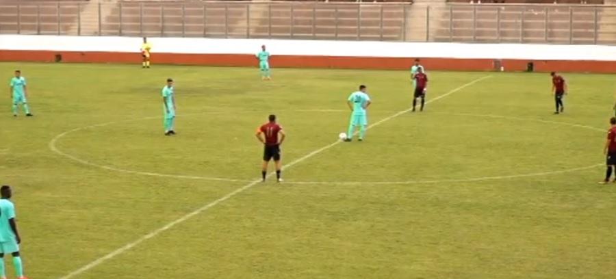 Poco più di una sgambatura per il Benevento che vince a Pozzuoli per 2 a 0