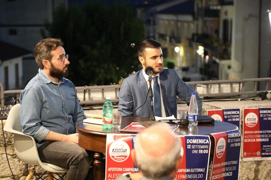 Elezioni a Pietrelcina: Alessio Scocca chiede confronto pubblico a Mazzone