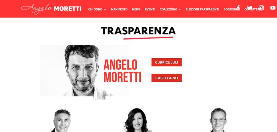 """Coalizione ArCo. Sul sito la sezione """"Trasparenza"""" in ottemperanza alla legge n.3/2019"""
