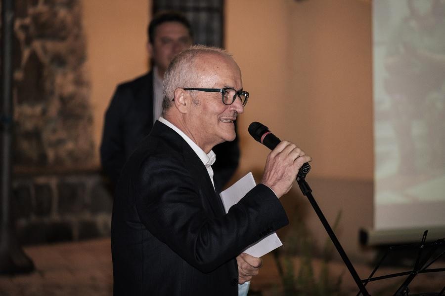 """Comunali Castelvenere: Di Santo, la vostra massiccia partecipazione dimostra voglia di riscatto per un nuovo """"'Rinascimento"""""""