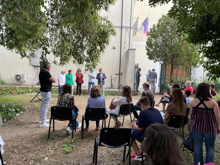 Giornate Europee del Patrimonio,124 visitatori al Complesso Sant'Agostino