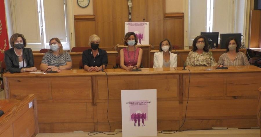 La Consulta delle Donne presenta il Bilancio di tre anni di attività