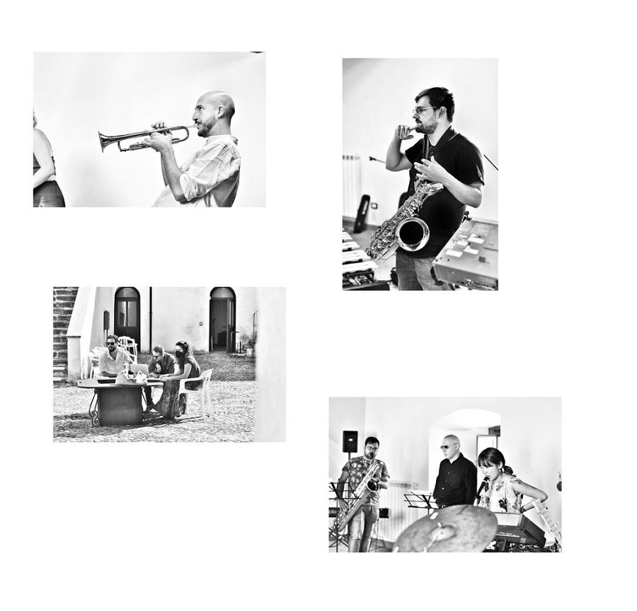 """Domani in visita a Benevento i ragazzi del """"Jawo Music Residencies"""""""